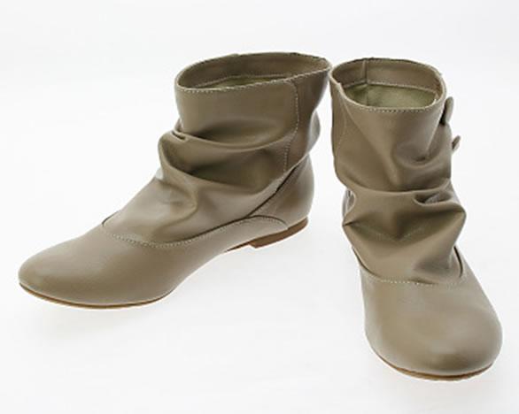 ZARAのブーツ5