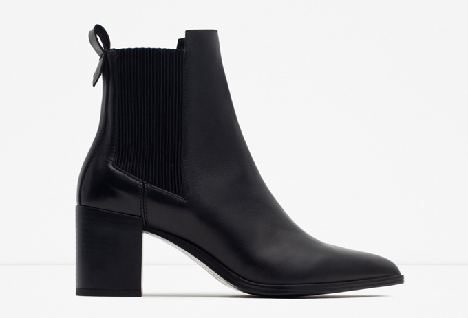 ZARAの靴・シューズ3