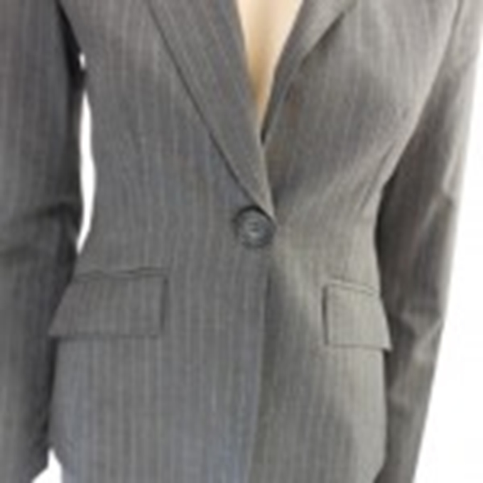 ZARAのスーツ2