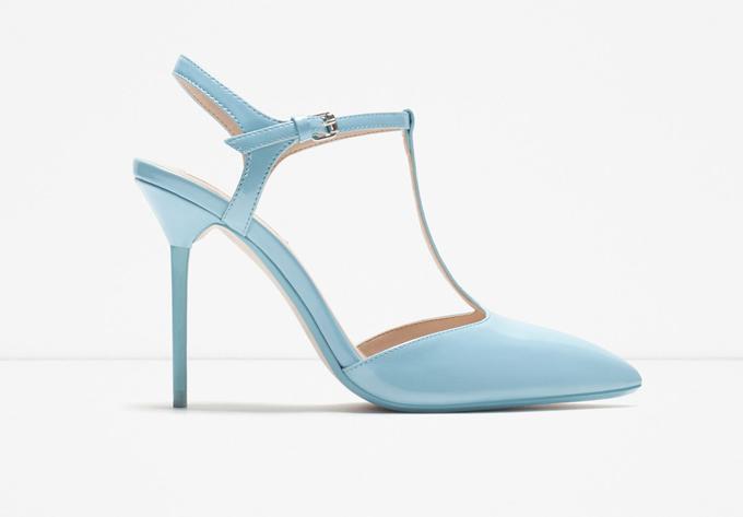 ZARAの靴・シューズ7