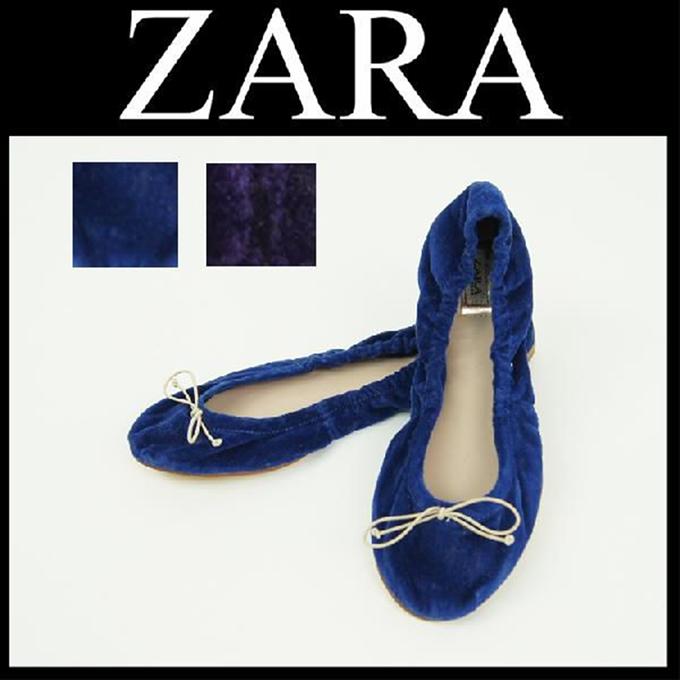 ZARAの靴・シューズ1