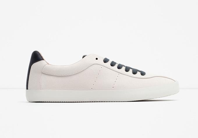 ZARAの靴・シューズ8
