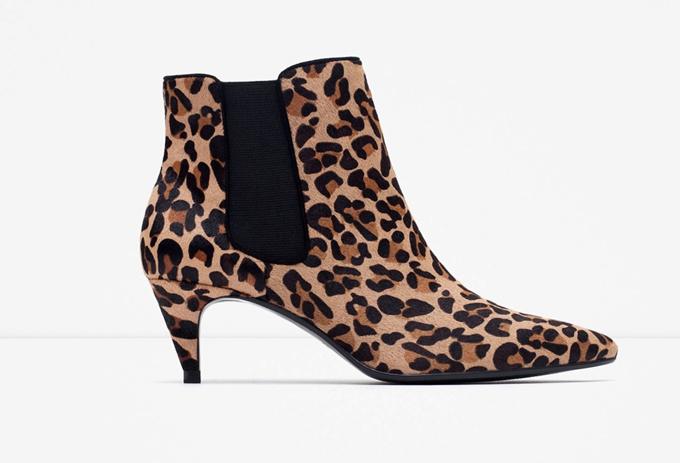 ZARAの靴・シューズ2