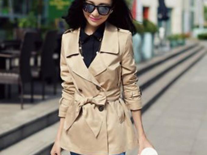 ZARAのコート3