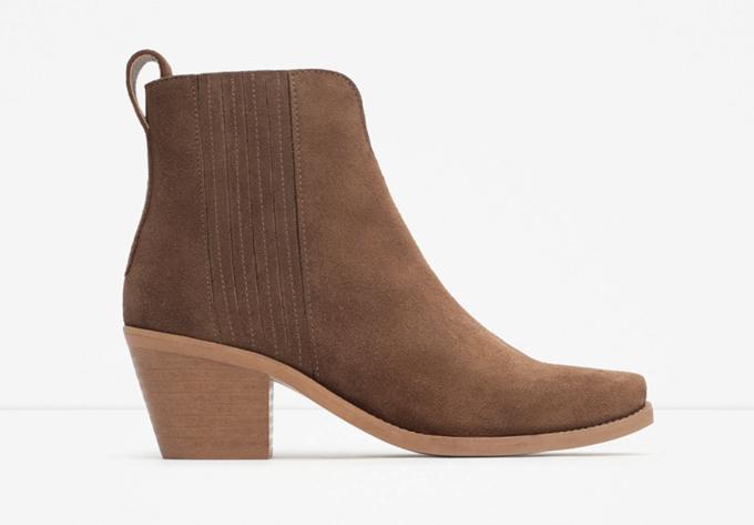 ZARAの靴・シューズ6