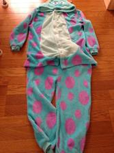 しまむらの気ぐるみパジャマ ☓ サリー