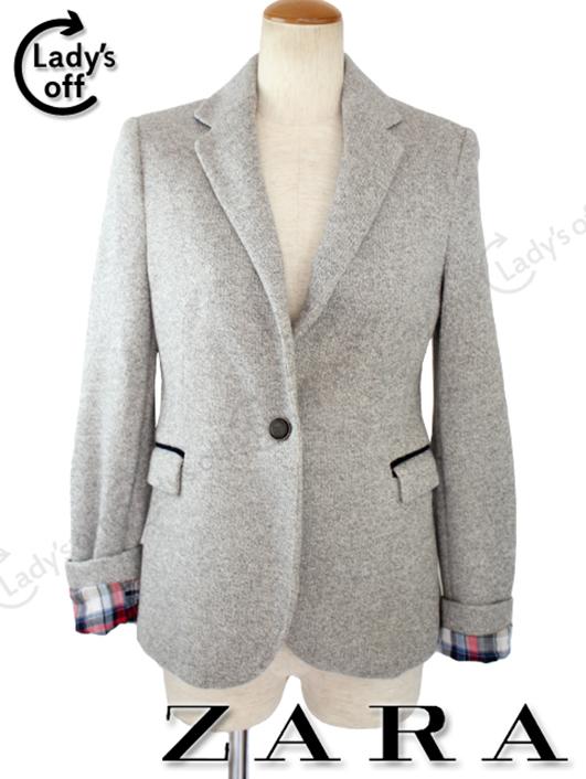 ZARAのジャケット5
