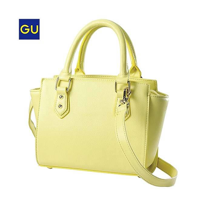 GUのバッグ・鞄2