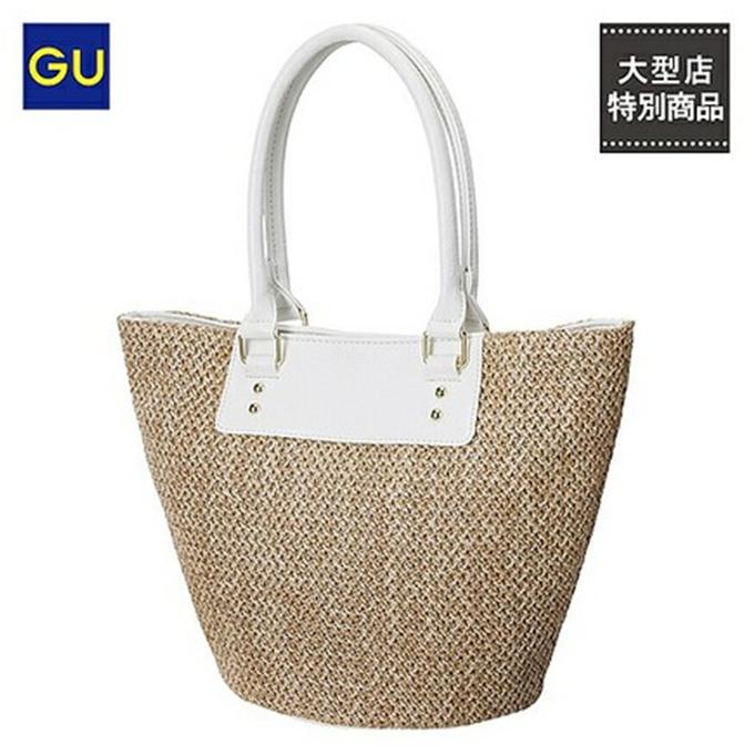 GUのバッグ・鞄6