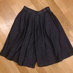 出典http://www.instagram24.com/tag/スカート見えガウチョ