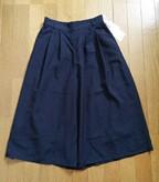 出典http://sizenoteplus.jp/shimamura-gaucho-pants/