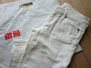 【レディース】サイズとカラバリ豊富なユニクロのジーンズまとめ